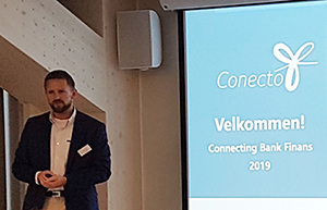 Foto: Salgsdirektør Terje Kvitrud i Conecto