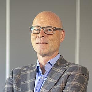 Foto: Pål Christian Linnerud, Avdelingsleder Bedrift i Conecto