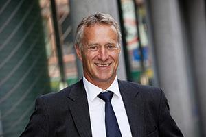 Foto: Rolf Eek-Johansen, administrerende direktør i Modhi Finance AS