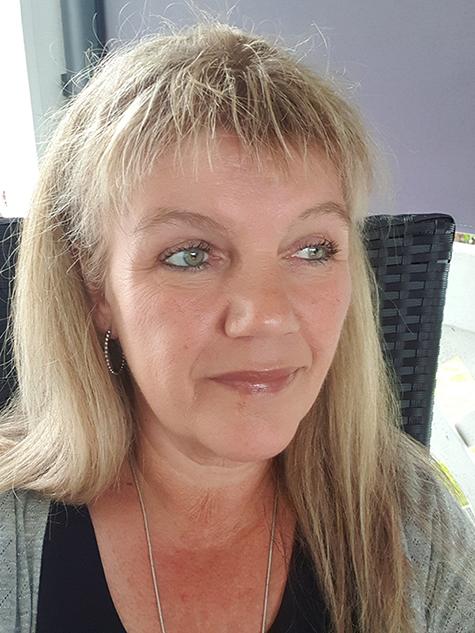 Foto: Iren Rutle, ansvarlig for forretningsutvikling og IT i Conecto