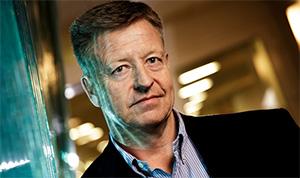 Foto: Ansvarlig for utreder-virksomheten i Conecto, Lars Helge Eide
