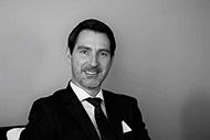 Foto: Trond Myhre, Key Account Manager i Conecto