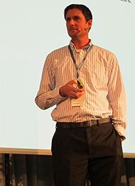 Foto: Nils Staib, sjefanalytiker i Experian