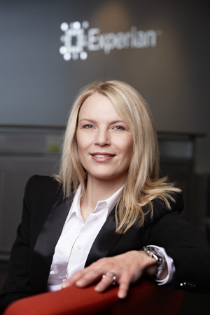 Foto: Tina Sandnes Rellsve, Head of Credit Services Norway.