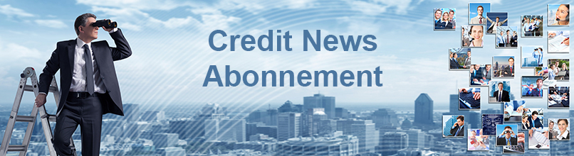 Credit News Abonnement