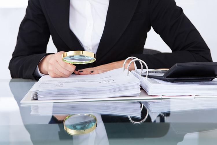 fravalg revisjon holdingselskaper