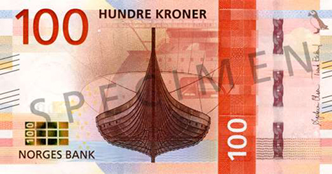 Foto: Norges Bank.