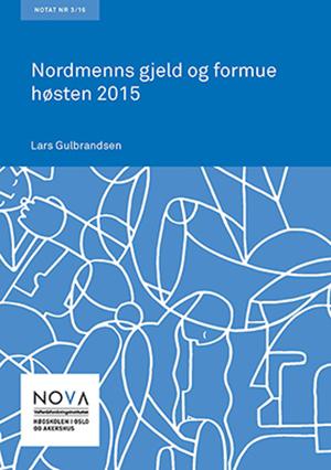Forfatter: Lars Petter Gulbrandsen
