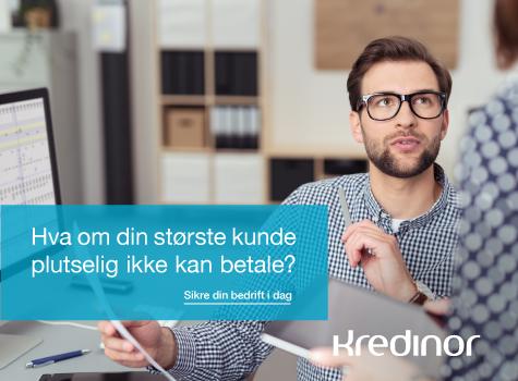 Kredittforsikring;