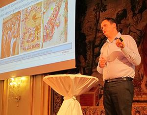 Foto: Kredinors analysesjef, Magnus Solstad.