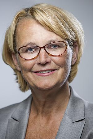 Foto: Anette Willumsen, Administrerende direkt�r, Lindorff AS.