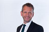 Foto: Endre Solvin-Witzø, administrerende direktør i Lowell Norge