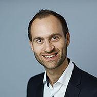 Foto: Sjur Kvamme, Markeds- og kommunikasjonssjef i Lowell Norge