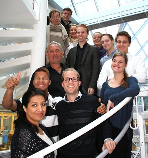 Teamet til Frode Solvang hos Proff Forvalt lar deg teste forvalt.no gratis og st�r klare til � besvare dine sp�rsm�l