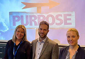 Foto: Hanne Jørgensen (Sergel),  Johan Bang Johansen (AFF), Anne Kirsti Rimeslåtten (Sergel)